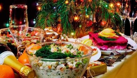 Что приготовить на Старый Новый год: рецепты вкусных традиционных блюд