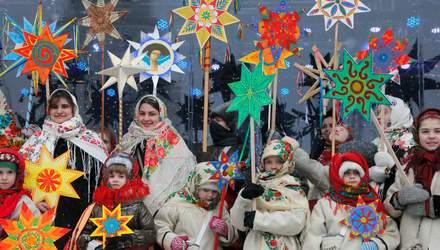 Сею-сею, посеваю: поздравления на Старый Новый год на украинском языке