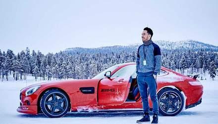 Mercedes розпочнуть співпрацю з Linkin Park для покращення характеристик авто