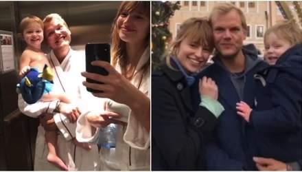 Таємна дівчина Avicii зізналась, що планувала з діджеєм народити доньку