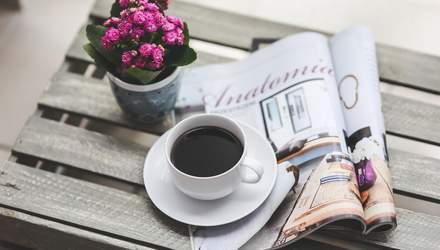 Як зробити літні кавові коктейлі: легкі освіжаючі рецепти