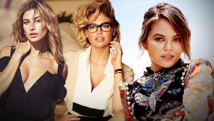 Топ найсексуальніших жінок світу за версією журналу Maxim
