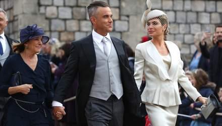 Перші гості весілля принцеси Євгенії та Джека Бруксбенка: фото