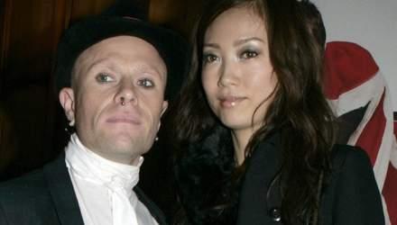 Вокалист The Prodigy Кит Флинт ушел из жизни из-за развода с женой, – СМИ