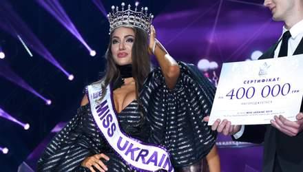 Чей Крым: Мисс Украина дала неоднозначный ответ – видео