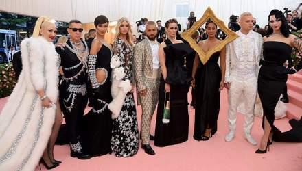 Організатори найочікуванішого балу костюмів назвали тему та дату проведення Met Gala 2020