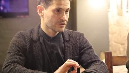"""Ахтем Сеітаблаєв зізнався, що взяв для себе від ролі Мустафи у фільмі """"Додому"""""""
