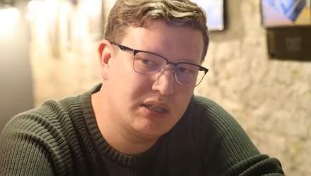 """Режисер фільму """"Додому"""" Наріман Алієв емоційно висловився про депортованих на Донбас рідних"""