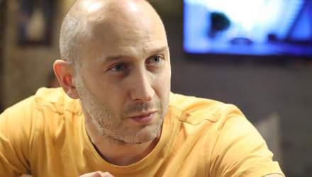 """Українське кіно не має бути просто на потіху натовпу, – продюсер фільму """"Додому"""""""