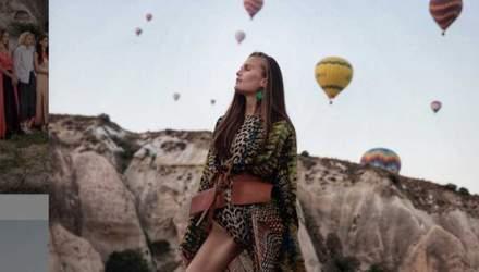 Топ-модель по-украински 3 сезон 15 выпуск: девушки отправились в Турцию