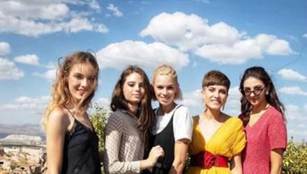 Топ-модель по-украински 3 сезон 15 выпуск: кто покинул проект