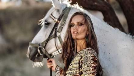 Топ-модель по-украински 3 сезон 16 выпуск: страстный поцелуй и свадебное платье