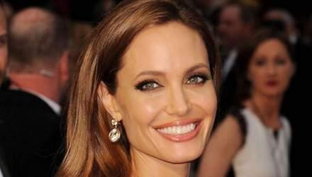 Анджеліна Джолі долучилася до створення телешоу для дітей