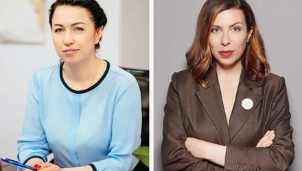 Найгірше, що ніхто не знає її бачення, – Юлія Сінькевич про нову очільницю Держкіно