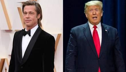 Дональд Трамп гостро розкритикував лауреатів премії Оскар-2020