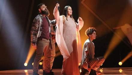 Помощь TVORCHI и победа Go_A: Джамала прокомментировала финал Нацотбора на Евровидение-2020