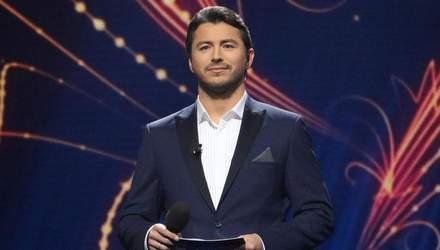 Сергей Притула про Нацотбор на Евровидение-2020: Слава Богу не перессорились
