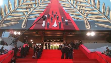 Каннський кінофестиваль перенесли через коронавірус: відомі нові дати