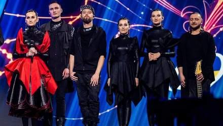 Go_A остаются победителями Нацотбора и поедут на Евровидение в 2021 году