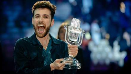 Победитель Евровидения-2019 отреагировал на перенос конкурса: Мне грустно