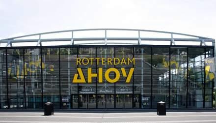 Вместо Евровидения – больница: в Нидерландах создали особый центр для больных коронавирус