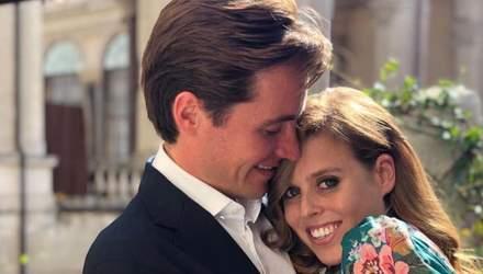 Свадьба принцессы Беатрис не отменяется: Сара Йоркская рассказала детали