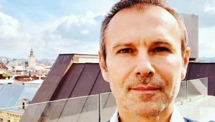 Вакарчук поддержал победителей Золотой Дзыги и любимый фильм: С каждым годом все сильнее