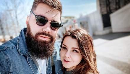 """Участница """"Супермодель по-украински"""" Влада Роговенко беременна: что об этом известно"""