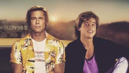 Насколько изменились голливудские актеры за время карьеры: красноречивые фото