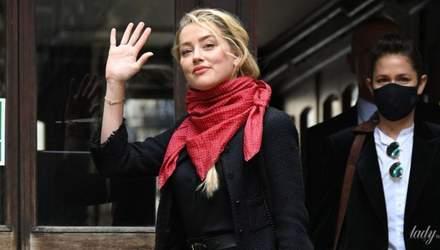 Ембер Герд подала зустрічний позов проти Джонні Деппа: тепер жінка вимагає 100 мільйонів доларів
