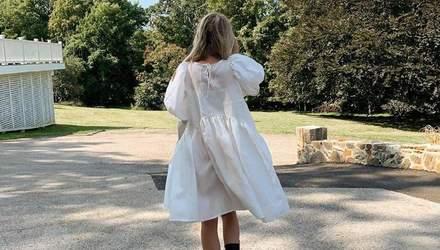Масивні чоботи та ніжна сукня: Ельза Госк вразила сміливим образом – фото