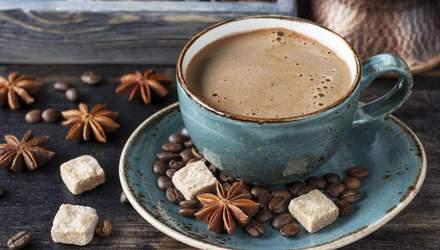 Міжнародний день кави: оригінальні рецепти напою, які вразять своїм смаком