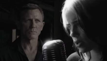 """""""007: Не время умирать"""": в клипе Билли Айлиш показали эффектные кадры из фильма"""