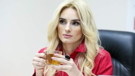 Виступала маленькою на весіллях: Ірина Федишин розповіла з чого розпочиналася її кар'єра