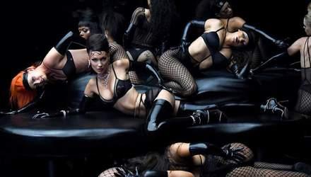 Рианна, Ирина Шейк и Белла Хадид: знаменитости презентовали сексуальное белье – пикантные фото