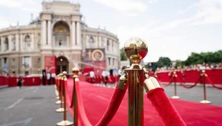 Хто став переможцем Одеського кінофестивалю: список