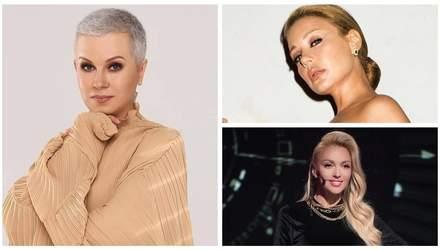 Тина Кароль, Оля Полякова, Алла Мазур: самые влиятельные женщины украинского шоу-бизнеса