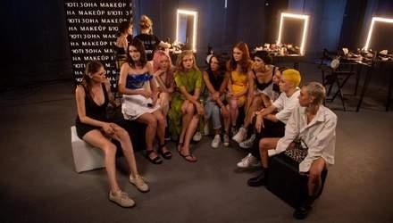 Супер топ-модель по-украински 4 сезон 3 выпуск: шокирующие превращения девушек и проблемы мира