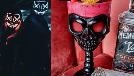 Как приготовить алкогольный коктейль Кровавая Мэри на Хэллоуин: попробуй себя в роли барMENa
