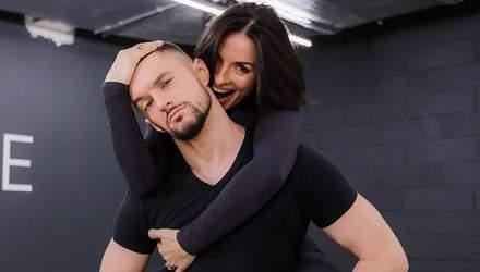 """Обмен партнерами на """"Танцах со звездами"""": как выглядят новые пары – фото"""
