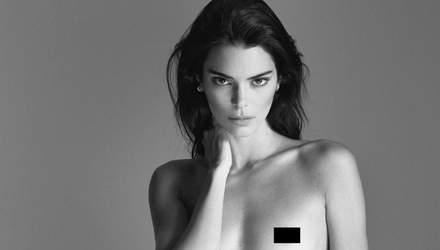 Кендалл Дженнер – 25: сексуальные фото модели, которые взбудоражили сеть