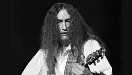 Помер Кен Генслі – колишній учасник гурту Uriah Heep