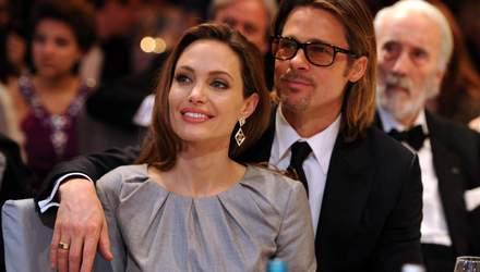 Экс-охранник Анджелины Джоли и Брэда Питта поделился деталями их жизни: чего боялась пара