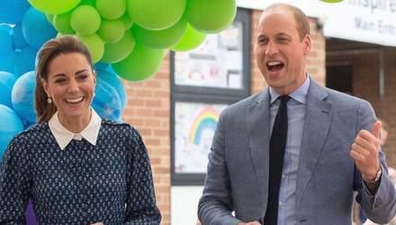 Подруга Кейт Міддлтон розповіла, чи дівчина добивалась уваги принца Вільяма
