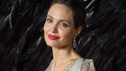 Анджелина Джоли не смогла отстранить судью по делу о разводе с Брэдом Питтом
