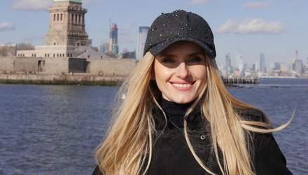 Ірина Федишин пояснила, чому продала квартиру в Болгарії за лічені місяці після покупки