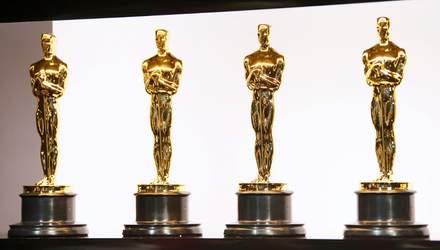 Як в старі добрі часи: представник Оскара розповів, як відбудеться церемонія нагородження