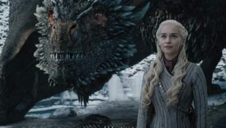 """""""Игра престолов"""": когда начнутся съемки приквела """"Дом дракона"""""""