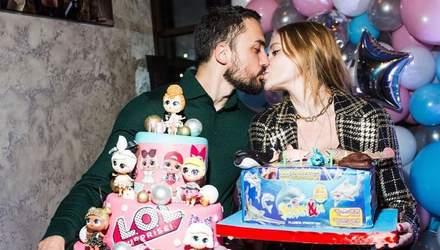 Счастливые навсегда: Слава Каминская умилила сеть фото с бывшим мужем Эдгаром