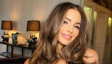 Міс Всесвіт Олівія Калпо блиснула оголеними грудьми: відверте відео 18+